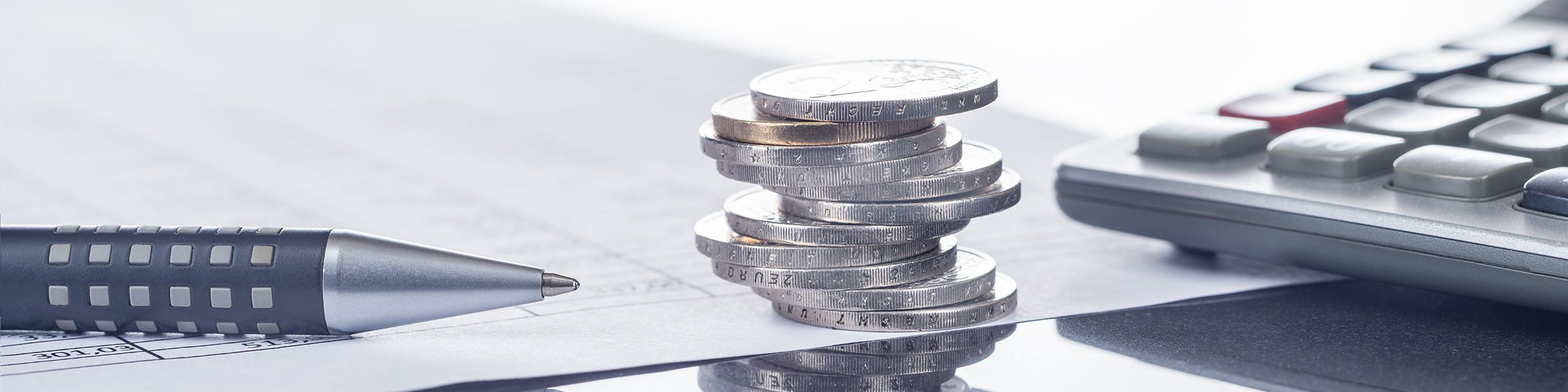 Finanzierung und Versicherung